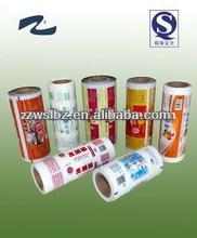 wrap plastic film jumbo roll