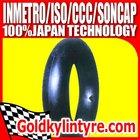 195/205-14 butyl rubber inner tubes