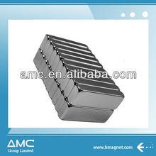 Strong N50,N52 Neodymium magnets block