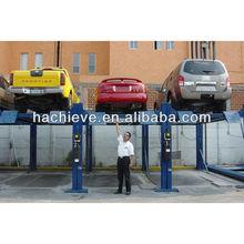 HFPP208 Hydraulic Double deck car parking