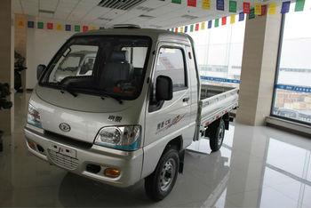 T-KING electric mini cargo truck