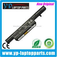 6-87-C480S-4P4 Original battery C4500BAT-6 for Clevo C4500 C4500Q Laptop battery