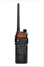 3800mah uv 5r two way radio with dtmf & manual tuning what is ham radio