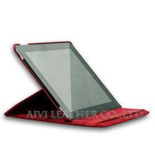 wholesale item for latest new ipad case / ipad 3/ipad2 PU leather case