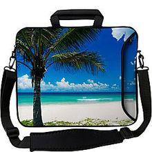 Hawaii Holiday Neoprene Laptop Computer Bag
