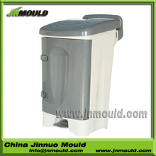 used injection molds dustbin mould for sale