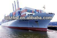 special box (open top, frame, semi-open, tanks boxes, etc. ) container shipping from qingdao to vietnam