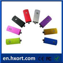 factory price metal usb flash /colour usb driver for custom logo 16GB