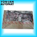 Toyota land cruiser 4 hilux corredor de junta de culata 04111-67025 kit