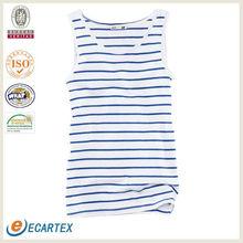 Striped girls fashion tops