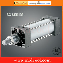SC airtac pneumatic cylinder manufacturers