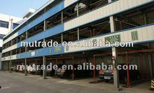 PSH Lift Slide Auto Parking Lift System Equipment (CE)