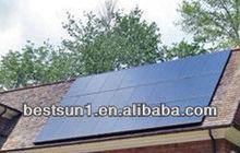 solar energy air conditioning 300W