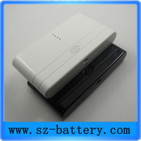 external battery bank for iphone4/4s tablet/mobile phone iphone accessories