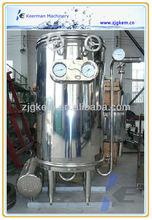 sus 304 high temperature sterilizer system(UHT)