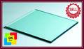 Venta Super Clear vidrio templado con ISO y el certificado del CE
