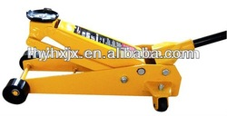 yellow or red 3Ton Hydraulic Floor Jack