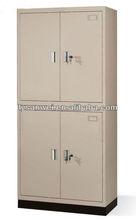 4 Compartments Steel Locker SW-XF0065