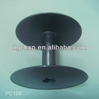 Empty Electrical Spools http://www.alibaba.com/showroom/plastic-empty-speaker-wire-spool.html