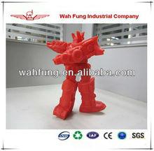Unique design custom figure for children