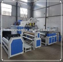 sell well Energy saving Plastic film machine