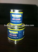 1.2mm sealant bitumen waterproof bound