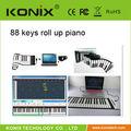 электронная клавиатура он-лайн продаёи от aliexpress