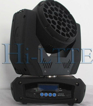 37*3W moving head stage light /move head beam/DMX512