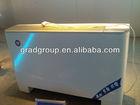 GRAD floor standing fan coil unit