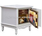 home safe /hidden safe/furniture safe /fingerprint recognition/electromechanical lock/CE, UL listed