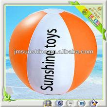 sunshine glow beach balls