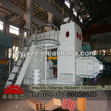 tunnel crushed stone brick making plant