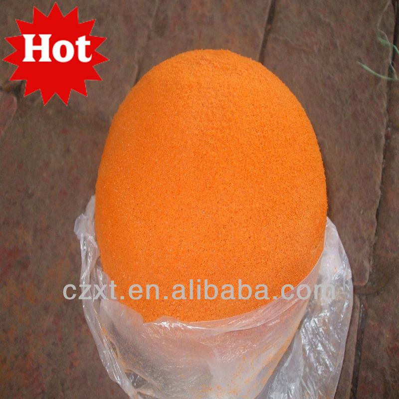 DN125 Soft/Medium/Harden Concrete Pump Cleaning Rubber Ball