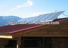 solar power generation 1000W