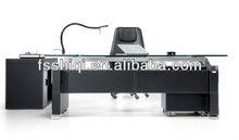 Office computer desk/table design(F-06)