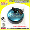 GN125 Motorcycle Accessories,Motorcycle fuel tank
