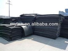non-slip elastic EPDM rubber foam block sheet in large size