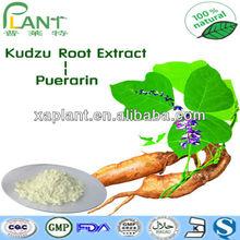 Herbal Remedies Pueraria (Standarded Extract) Isoflavones 40%
