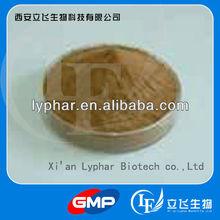 Factory supply motherwort herb extract/p.e