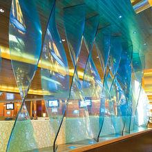 decorative wall panels,Texture resin panels,Texture acrlic panels