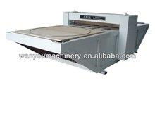 cardboard die cutting machine