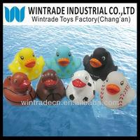 Design Rubber Duck Toy,Cute Bath Duck,Vinyl duck