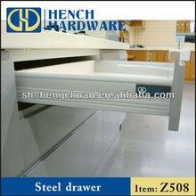 Blum Type Steel Drawer
