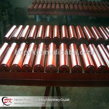 mining transportation equipment conveyor belt guide roller