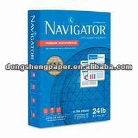 Mondi Navigator quality A4 Copy Paper 80 GSM