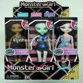 hot vente 2013 monstres haute poupées