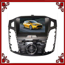 8 inches HD Digital car gps navigation car for Ford Focus 2012