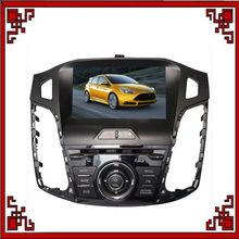 8 inches HD Digital car screenfor Ford Focus 2012