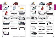 hyundai i10 auto parts,auto lamps lights for hyundai i10 motor,hyundai motor body parts