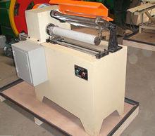 high precision fully automatic paper core cutting machine